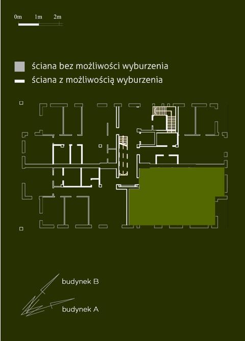 Mieszkanie M2