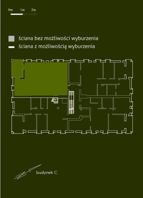 Mieszkanie M11